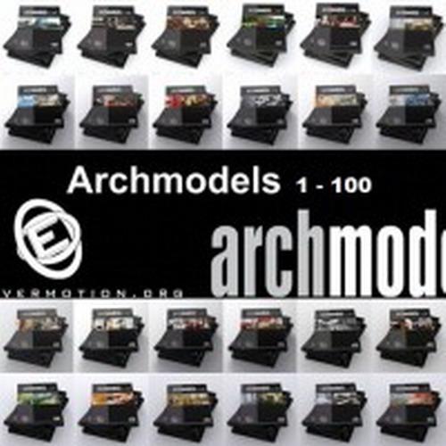 ARCHMODELS |